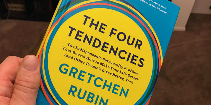 Picture of The Four Tendencies